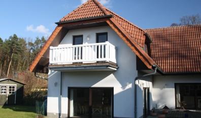 Ferienhaus Clea